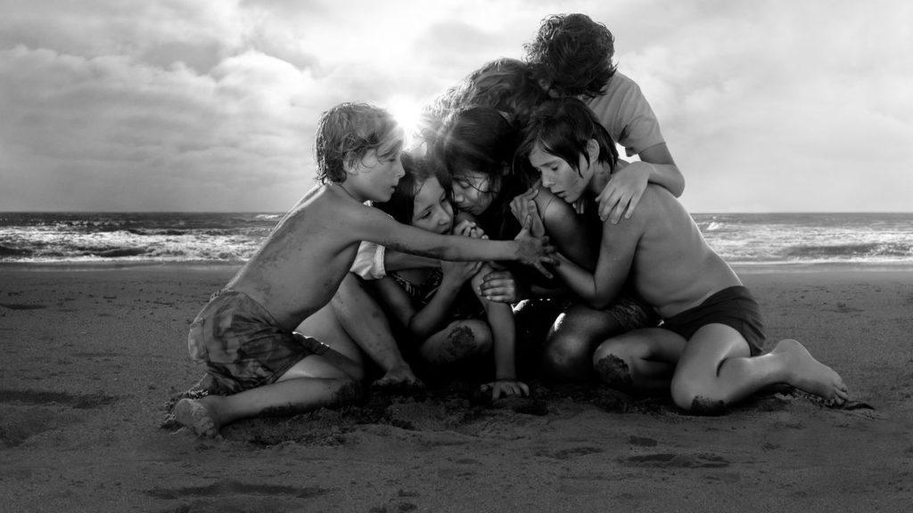 """""""Roma"""", de Alfonso Cuarón, obtiene 10 nominaciones al Óscar"""