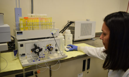 Recibe CESPM reconocimiento como laboratorio de excelencia