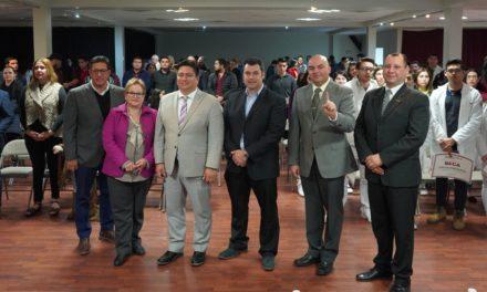 Más de 400 alumnos de Universidad Xochicalco beneficiados por el Patronato de Becas CEUX