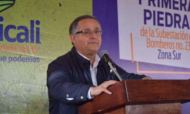 Descarta alcalde aumento en deuda pública durante su gestión