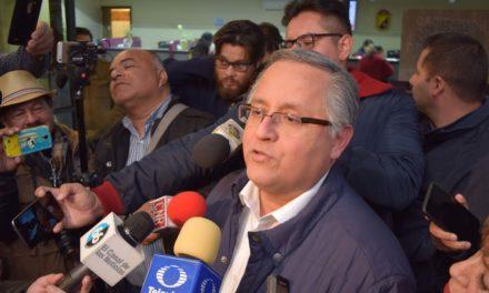 Confirma Gustavo Sánchez su intención de buscar la reelección