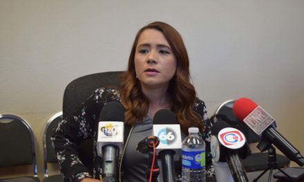 Solicitará Ang Hernández amparo contra inhabilitación de Morena