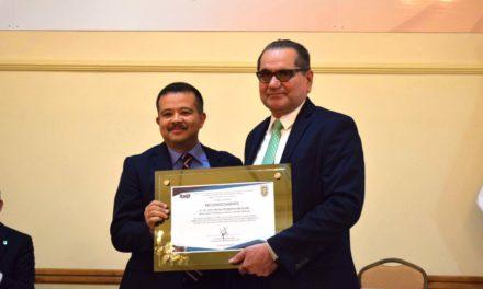 Recibe UABC reconocimiento de ITAIP por transparencia y gobierno abierto