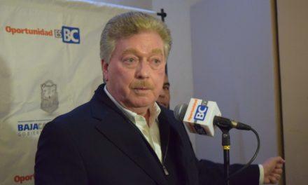 Falta de recurso federal encadenó deudas con otros organismos: Gobernador