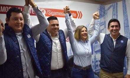 """""""El PAN necesita nuevas propuestas"""": Manuel Rudecindo se postula al Distrito II"""