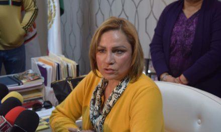 Se retira Gutiérrez Santoyo de la contienda interna de Morena