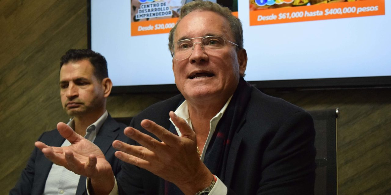 "Titular de SEDECO da ""voto de calidad"" a decreto fiscal en la frontera"