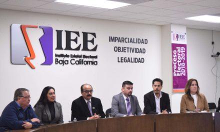 Acata IEE resolución del Tribunal, aprueba ampliar gubernatura a cinco años