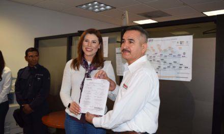 """Llueven"" solicitudes en Morena, 39 personas buscan candidaturas en Mexicali"