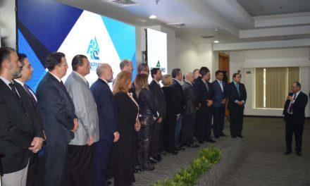 Toman protesta a nuevo Consejo Directivo de COPARMEX Mexicali