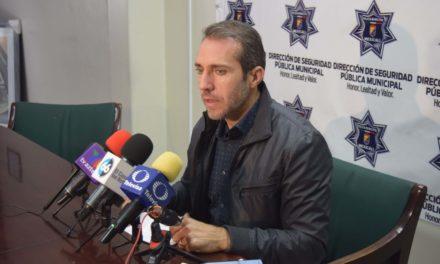 Pese a problemas, Mexicali cuenta con bajos índices delictivos: Ulises Mendez