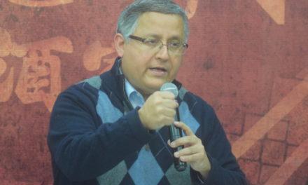 Confirma Gustavo Sánchez que buscará la reelección