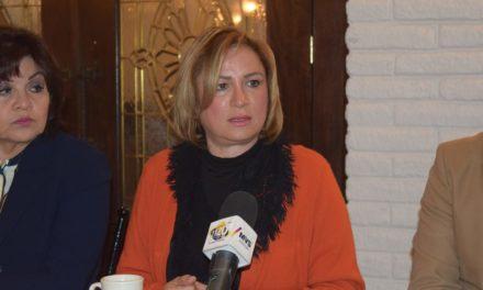 Confirma Gutiérrez Santoyo intención de buscar candidatura por Morena