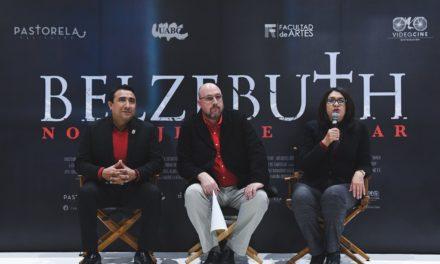 """Llega a cines """"Belzebuth"""", coproducción cinematográfica de la UABC"""