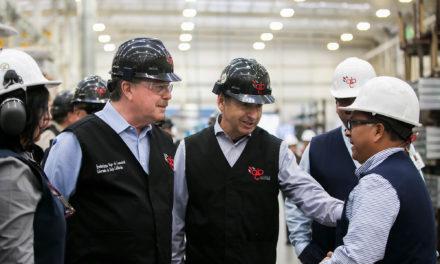 Genera Estado más de 46 mil nuevos empleos durante 2018