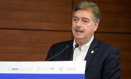 Ofrece Gobernador coordinación al Gobierno Federal para atender caravana migrante