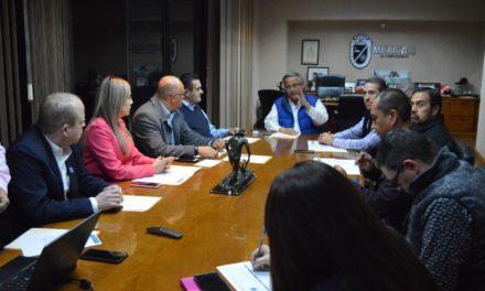 Reforzarán 47 nuevos elementos a policía municipal de Mexicali