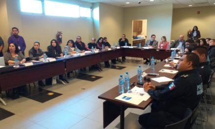 Se fortalecerá la supervisión y control policial en Baja California: Sosa Olachea