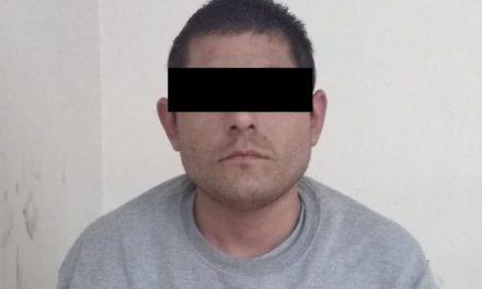 Detienen ministeriales a sujeto acusado de secuestro en Michoacán