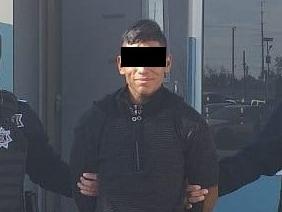 Vinculan a proceso a presunto ladrón de autoservicio
