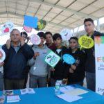 Intensifica IPEBC prevención de adicción en menores y comunidades vulnerables