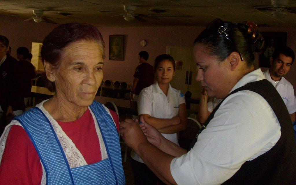 Recomienda Sector Salud extremar precauciones ante cambios bruscos de temperatura