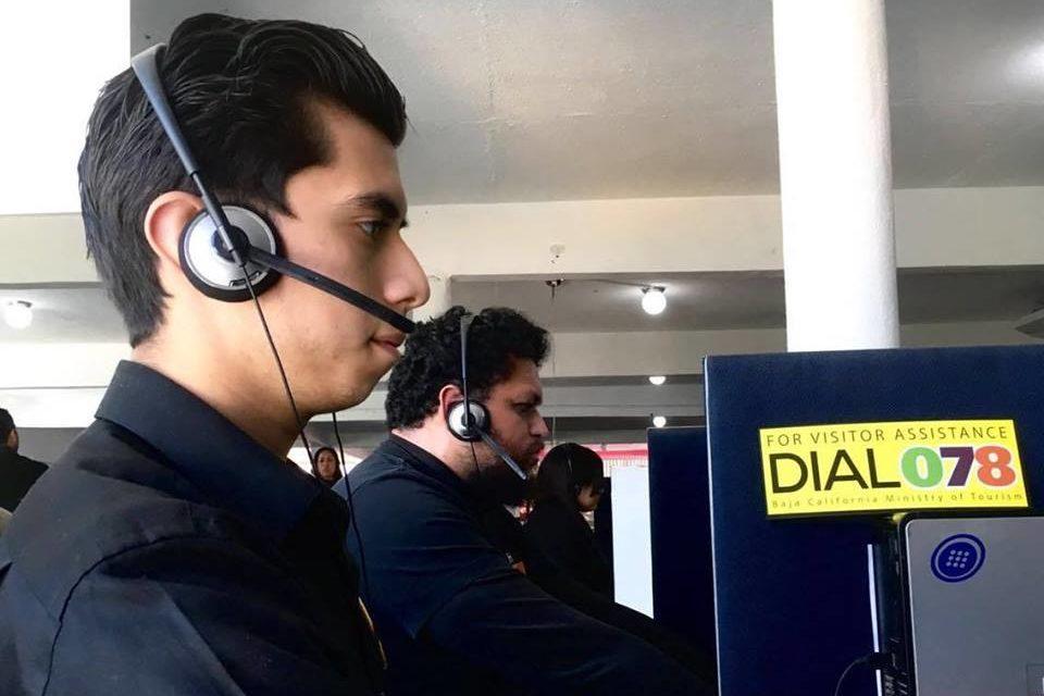 Atendió SECTURE más de 28 mil llamadas de asistencia e información en 2018