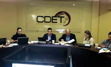 Abre FIDEM recepción de proyectos de seguridad, educación y desarrollo