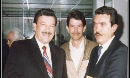 Xicoténcatl Leyva Mortera; a 30 años de la venganza de Salinas de Gortari