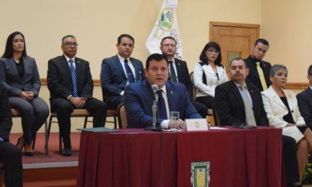 Deuda del Estado a la UABC asciende a 800 millones de pesos