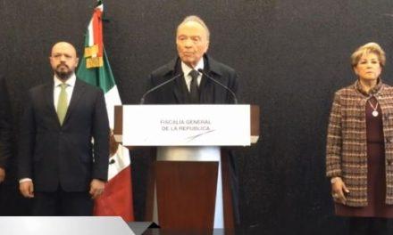 Fiscalía General citará a declarar a funcionarios por explosión en Tlahuelilpan