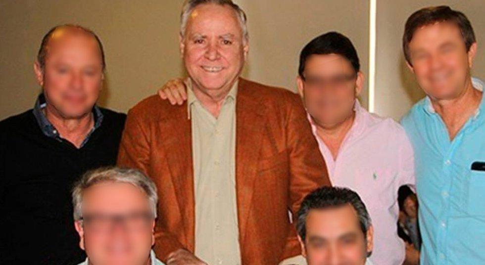 Encuentran sin vida a uno de los propietarios de grupo Soriana