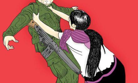 Seguridad sin guerra / Por Chavo Del Toro