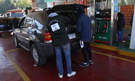 Michoacán buscará otras fuentes de abasto de combustible al margen de Pemex