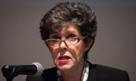 Renuncia presidenta del Tribunal Electoral del Poder Judicial de la Federación