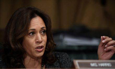 Senadora Kamala Harris lanza su campaña rumbo a la Casa Blanca
