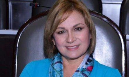 María Luisa Gutiérrez Santoyo, candidata natural a la alcaldía de Mexicali