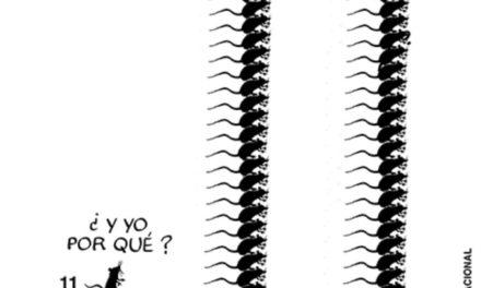Corruptometría / Por Perujo