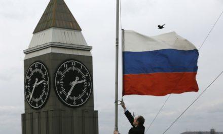 Rusia reporta probable secuestro de avión