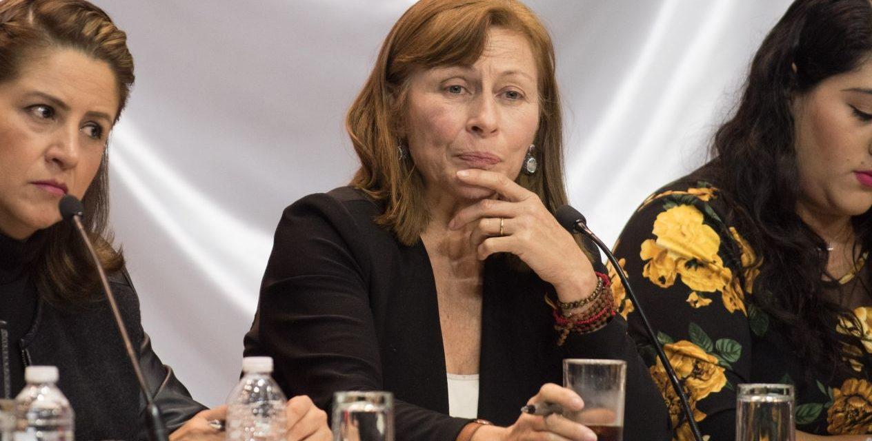 Morena no votará en bloque dictamen de Guardia Nacional