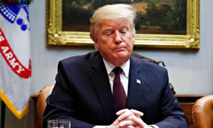 Que siempre no: Trump retrasa dos semanas las redadas contra inmigrantes