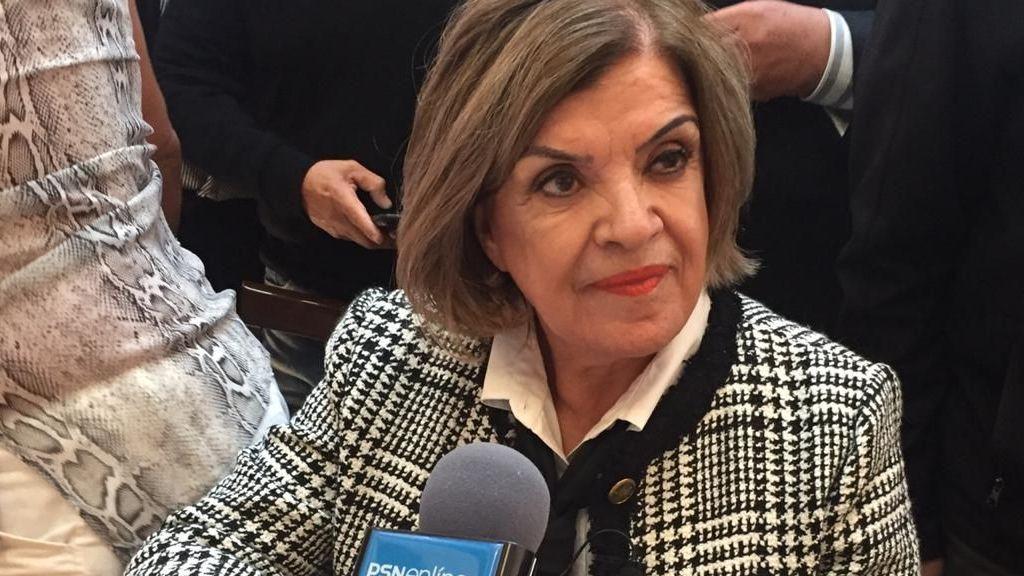 Presenta licencia Loreto Quintero, Oficial Mayor de Gobierno del Estado