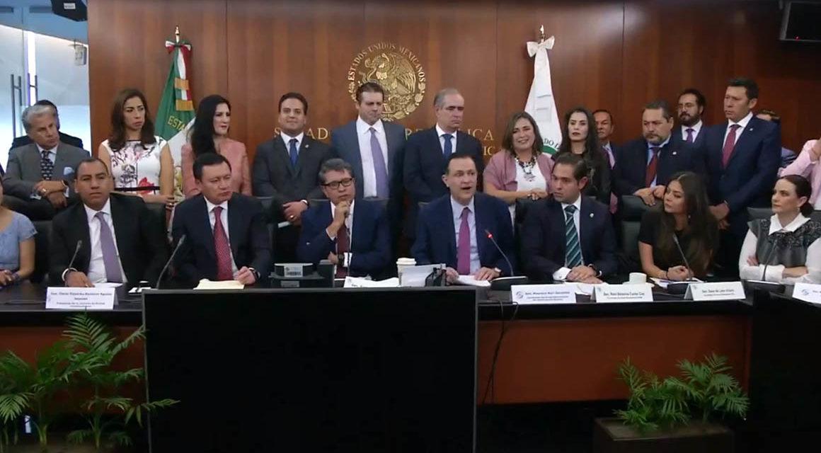 Pulso Político / Por Francisco Cárdenas Cruz