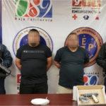 """Detienen en Mexicali a """"El lobo"""", líder criminal de prioridad en BC"""