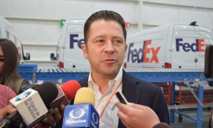 Buscará CANACINTRA mayor participación al interior de la CESPM