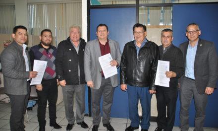 Acuerda UABC con SETU incremento salarial del 3.35 %
