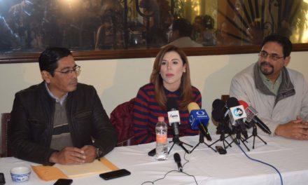 Acudirá Marina del Pilar al TJEBC por denuncia de sus redes sociales