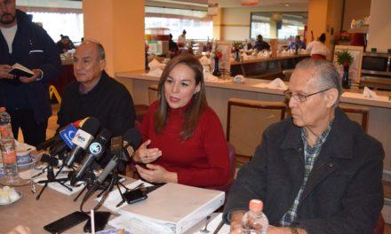 Denuncia Cynthia Ruiz Ramos irregularidades en proceso interno del PRI