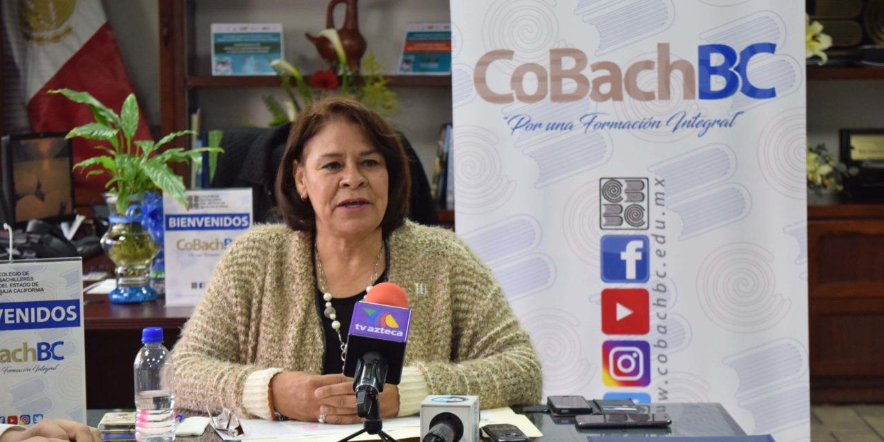 Anuncian pago de catorcena a empleados de COBACH