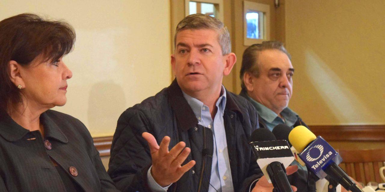 Impugnación del PAN es por actuar del Tribunal, no por plazo: Vega Marín